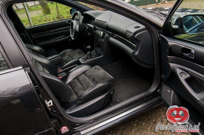 dutch car detailing audi s4 detailjob. Black Bedroom Furniture Sets. Home Design Ideas