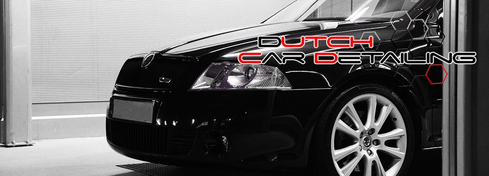 Skoda Octavia RS - Full Detail Job