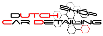 Logo Dutch Car Detailing Webshop