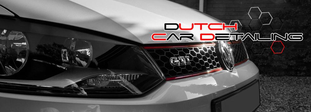 Polo 6R GTi - Detailed by Dutch Car Detailing