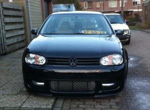 full detail job - Volkswagen Golf 4 1.8 20vT