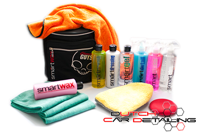 Dutch Car Detailing's Ultimate Show Kit