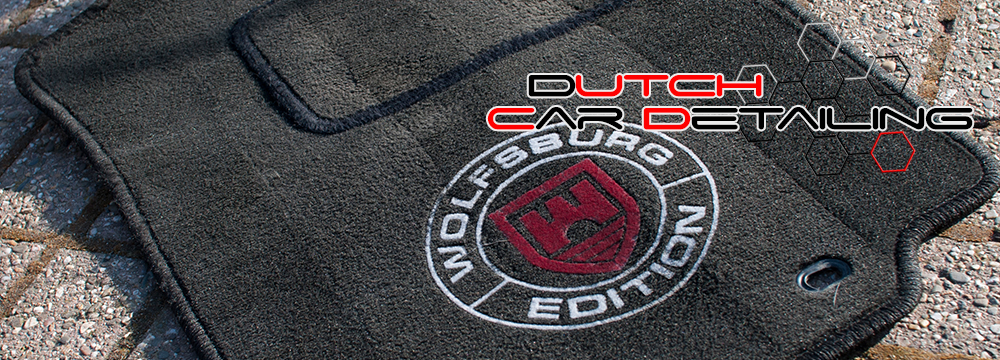 Dutch Car Detailing voor Interieur Reiniging.