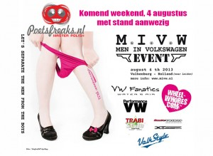 flyer mivw event 2013 poetsfreaks.nl