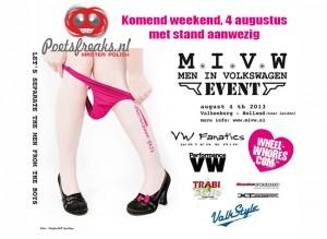 flyer mivw event 2013 poetsfreaks.nl