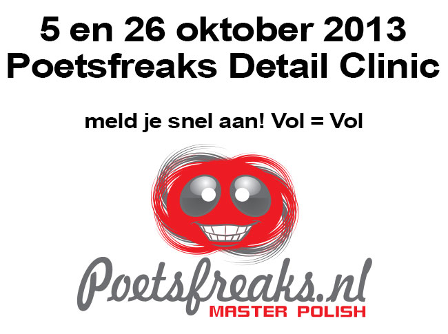 Poetsfreaks Detail Clinic