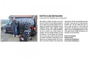 April 2014 uitgave van Mijn Magazine - Helemaal Achterhoek