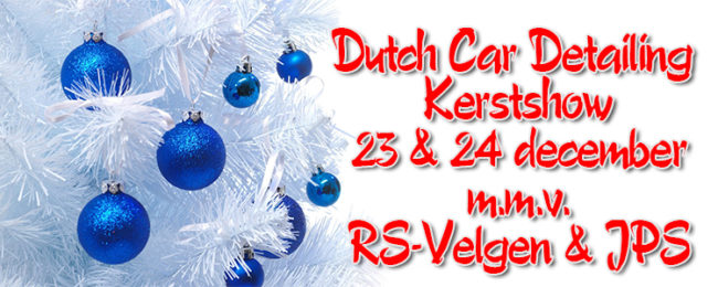 rs-velgen-dutch-car-detailing-kerst-show